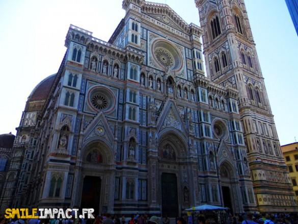 il duomo - Florence
