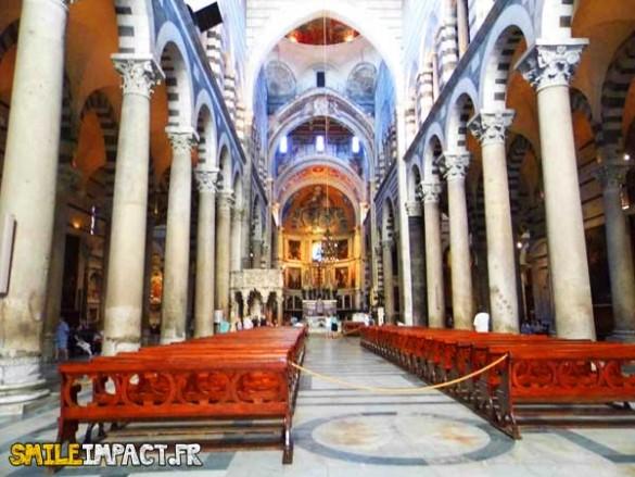 église - Piazza dei miracoli