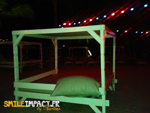 Bar de nuit - Curacao