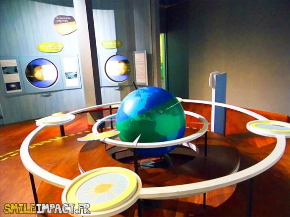 Musee du domaine d'émeraude