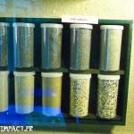 Les différents types de sables de la Martinique