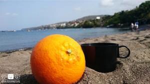 Petit dej sur la plage 1000